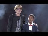 Телепроект Соло-Дети (14) 1. Патрик Джон Жан Батист (Абакумов, 11 лет)