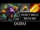 DuBu Alchemist Fast Farm ► Don't Mess With Me ► Dota 2 7 04