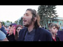 Salvador Sobral (Portugal) Interview @ Eurovision 2017 Red Carpet Opening Ceremony