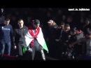 Муборакшо Муборакшоев один из лучших таджикских бойцов в полусреднем весе
