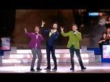 Лучший город Земли Руслан Алехно, Алексей Гоман, Денис Клявер