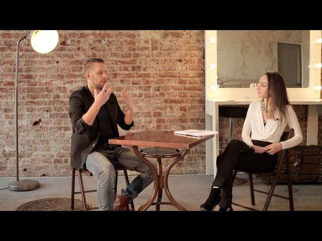 Как найти призвание в жизни и получать за него деньги Интервью с Алексеем Похабовым