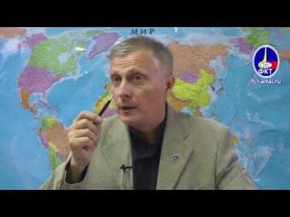 О чём не договорились кланы стоящие за Стариковым и Федоровым Валерий Пякин