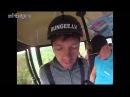 Банджи джампинг, видео прыжков в Сигулде (Латвия): борьба со страхами