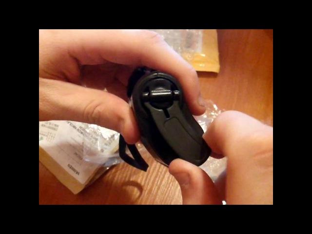 Механическое зарядное устройство для смартфона | Caricabatterie meccanico per smartphone