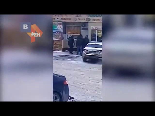 сбежал от десяти бойцов спецназовцев через окошко магазина brazzers porn sex вписке на вписке трахнул оттрахал выебал