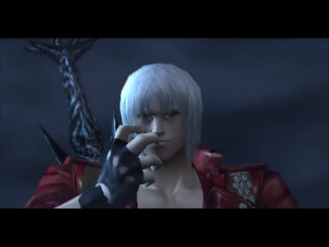 Dmc3 Mission 8 *badass cutscene HD