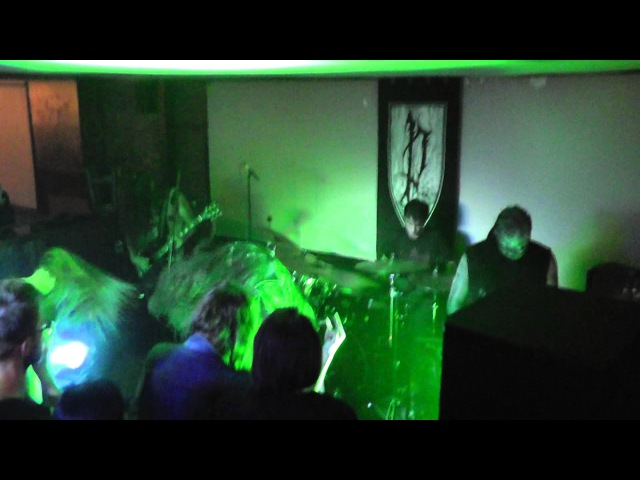 До Скону - Live at Holy Death Over Kiev pt.2, 07.09.2013.