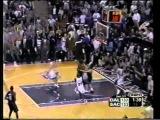 Nick Van Exel 40 pts Mavs v Kings G3 2003 Playoffs