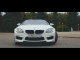 BMW M6 video   Chris Asseek music