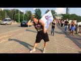 Open Kids - Хулиганить - официальный танец (official vide)