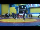 16 Камилов Кутман   Цыренов Аюр вес 77 кг