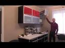 Фурнитура Блюм, варианты открывания фасадов вверх. Подъемные механизмы AVENTOS Blum.