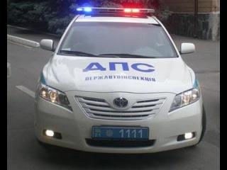 Отработанная подстава полиции