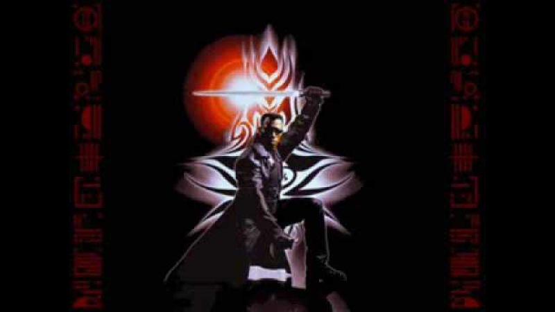 Mystikal - Edge of the Blade