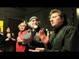 Fuat Saka &amp The Shin @ Szene Wien - Backstage