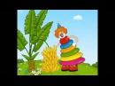 Развивающий мультик. Учим формы и цвета. для детей от года до 3 ех лет