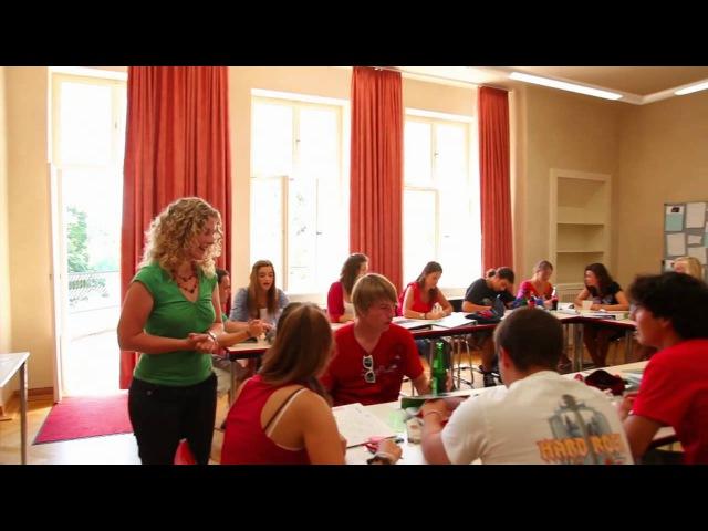 ЦМО рекомендует: курсы немецкого для детей и молодежи в Goethe-Institut (Германия, Австрия)