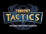 SMITE Tactics - The Gods Await Your Command (Reveal Trailer)