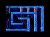 16-Bit Gems - 7 Mega Man - The Wily Wars 2/2
