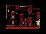 16-Bit Gems - 7 Mega Man - The Wily Wars 1/2