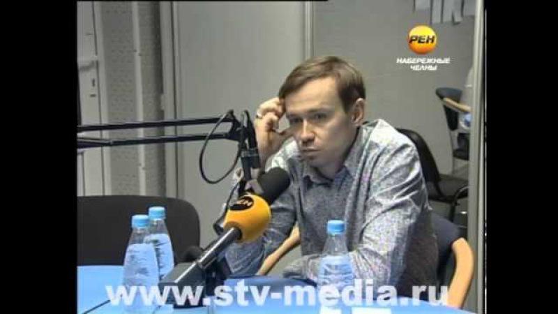 Дельфин на Брежнев FM