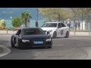 Audi R8 BiTurbo - DRIVE IT LIKE YOU STOLE IT!