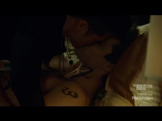 Malec first time