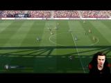 САМЫЙ УПОРОТЫЙ МАТЧ в ФИФА