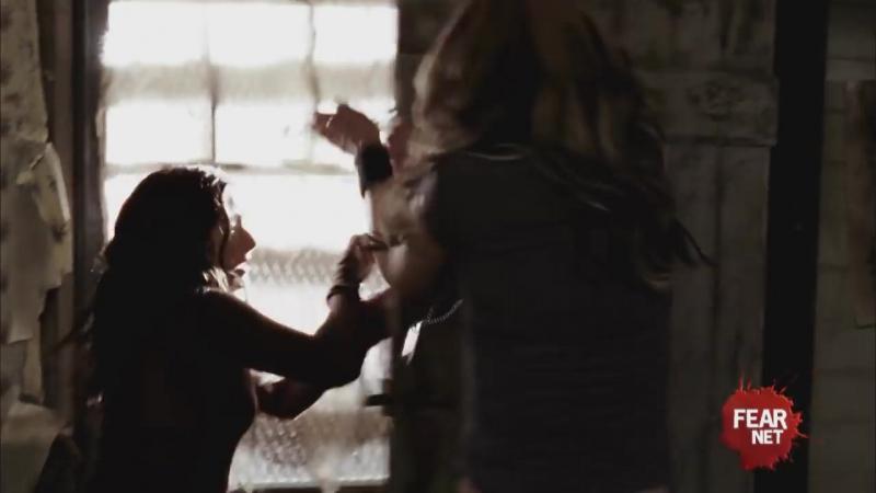 Поворот не туда 2: Тупик — TV-SPOT (2007)