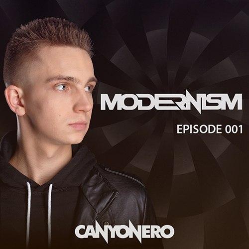 CANYONERO DJ