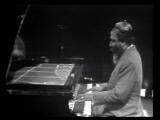 Thelonious Monk quartet 1969 Paris - Guido Frasca