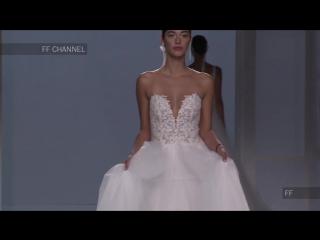 Rosa Clara - Barcelona Bridal Fashion Week 2017 - Exclusive