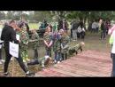 военно спортивный поход 5го А