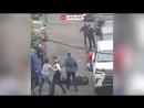 Во Владивостоке разборки молодых людей закончились жестокой
