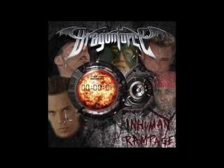 Dungeon Force - Through Deep dark Fantasies