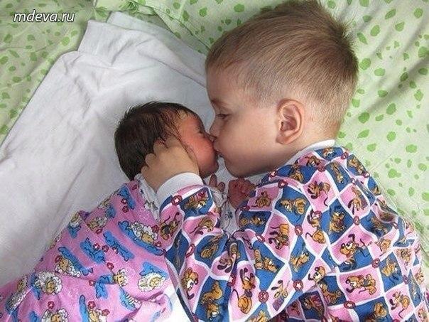 Как убаюкать малыша быстрее