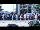 FANCAM 170528 DIA On The Road