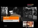 Bridge TV Reload (1.11.2016 11:28 - 12:17 MSK)
