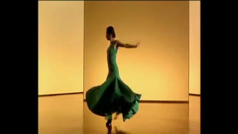 Flamenco - Directed by Carlos Saura