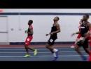 Trayvon Bromell 60m 6 55