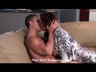 Red MILF Rachel Steele