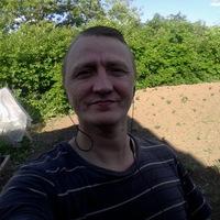 Анкета Сергей Максаров