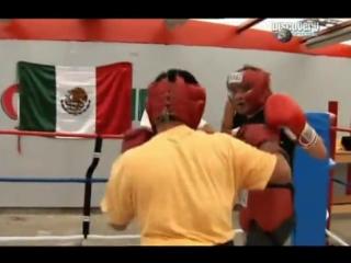 Тайны боевых искусств Бокс