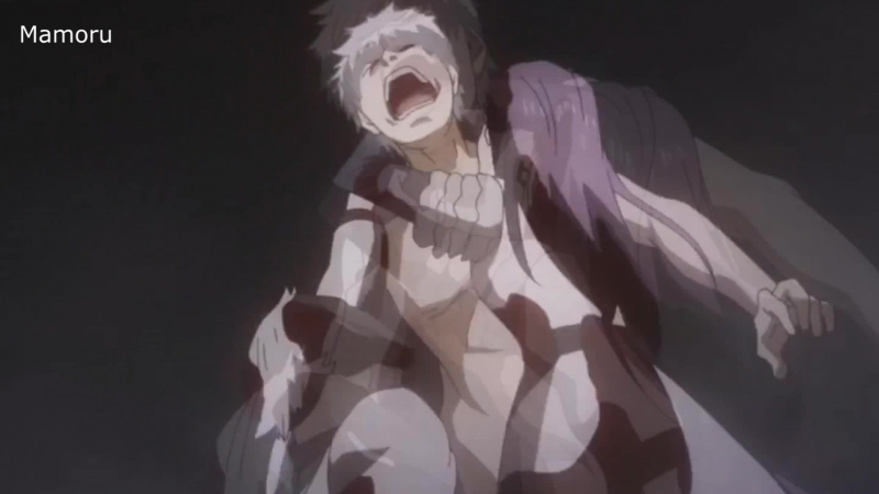 AMW Tokyo Ghoul