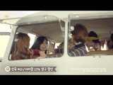 160929 TWICE x KB Kookmin credit card CF