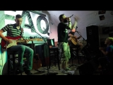 Tabasco Band 14.07.2017