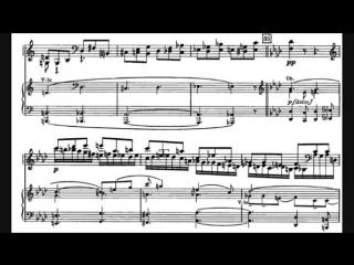 Prokofiev - Piano Concerto No. 4 (for the left hand)