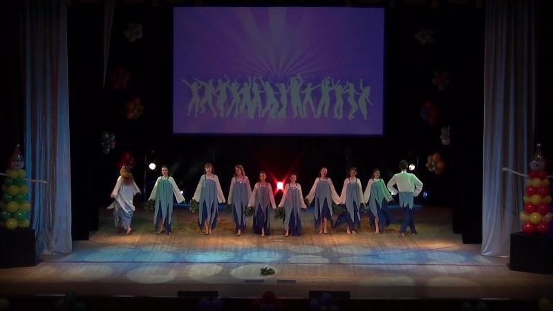 Коллектив эстрадного танца Vita of dance - Ворожея