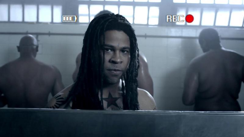 Key Peele Ки и Пил Кей и Пил Тюрьма 3